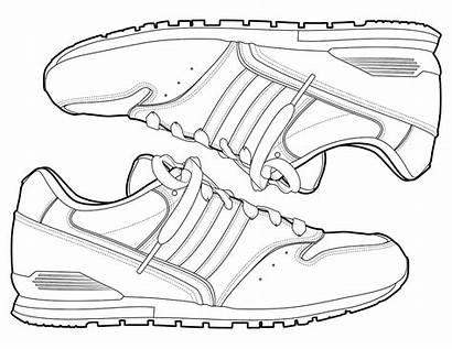 Coloring Sneakers Adidas Jordan Nike Sneaker Spinsterhood