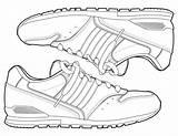 Coloring Jordan Shoes Shoe Pages Sneakers Printable Running Nike Sneaker Sheets Print Template Armour Tennis Under Jordans Books Spinsterhood Getcolorings sketch template