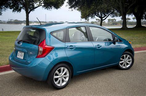 2014 Nissan Versa Note Autoblog