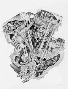 Harley Parts Diagram Enginem  U2022 Downloaddescargar Com