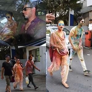 Karan Johar's 'students' Alia Bhatt, Sidharth Malhotra and ...