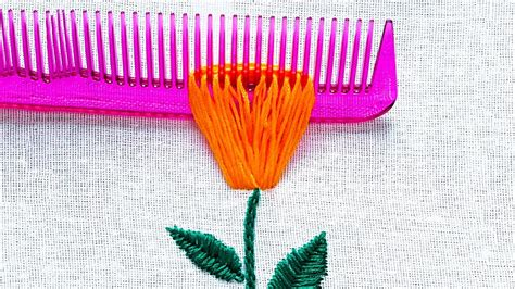 hand embroidery tips  tricks youtube