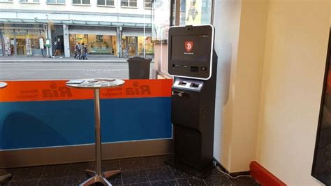 Find bitcoin atm in basel, switzerland. Bitcoin ATM in Basel - UMC Change & Wechselstube GmbH