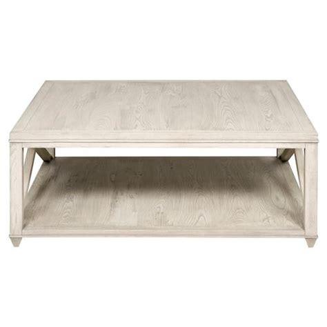 beach wood coffee table paden coastal beach washed wood coffee table kathy kuo home