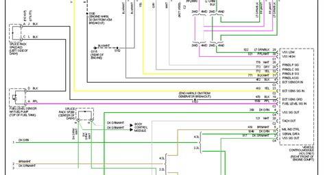99 Chevy Malibu Wiring Diagram by I Changed The Fuel Sender In My 99 S10 Up 4 3 I