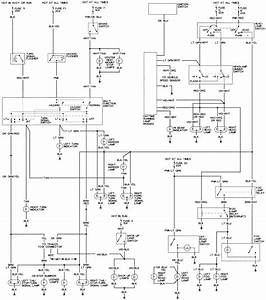 1996 Dodge Grand Caravan Fuse Box Diagram
