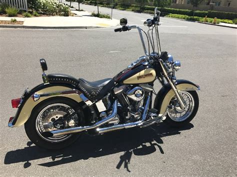1987 Harley Davidson by 1987 Harley Davidson Softail For Sale 11 Used Motorcycles