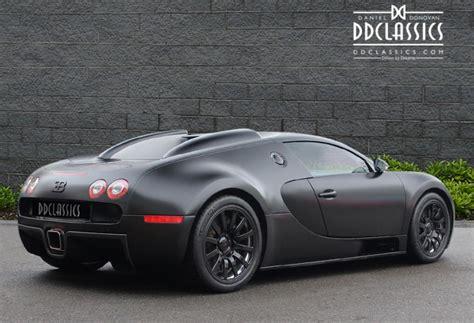 Bugatti Veyron Lhd