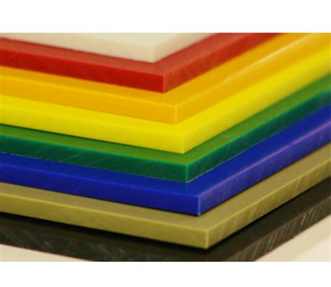 plastic sheets hdpe sheets for housing manufacturer from