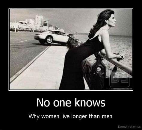 knowswhy women  longer  mende motivation