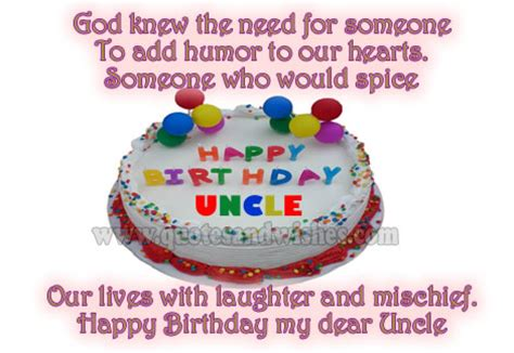happy birthday uncle quotes quotesgram