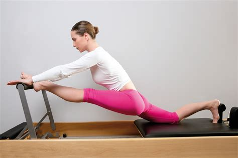 pilates chair benefits pilates reformer in maplewood buy at yogishop