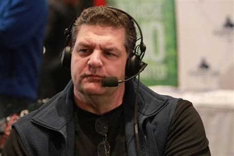 ESPN radio transferring on from Mike Golic is the finish ...