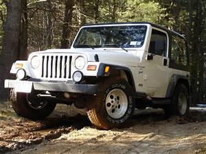 Reasons To Buy A Used Jeep Wrangler