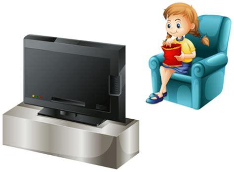 sofa canapé la niña que se pasaba el día viendo la tele