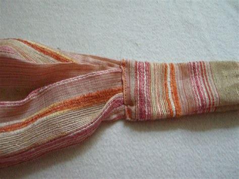 tuto bandeau bébé fille tuto bandeau foulard trucs de fille