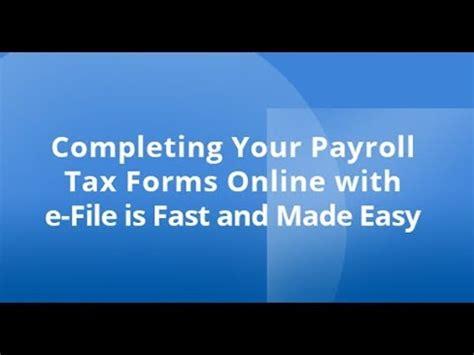file form  employers quarterly federal tax return
