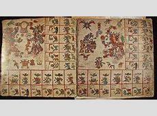 Sección 1 Los libros pictográficos de los aztecas