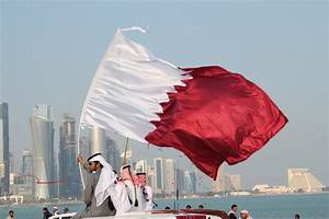 Graham Fuller – Does Qatar Really Threaten the Gulf ...