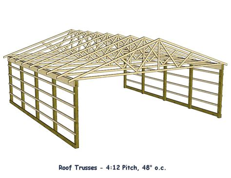 picture frame without barn roof construction how to build roof
