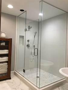 Corner, Shower