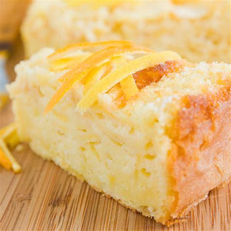 dessert facile flan aux pommes et 224 la farine de ch 226 taigne
