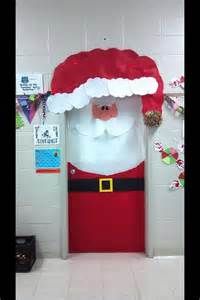 christmas classroom door classroom door decor pinterest