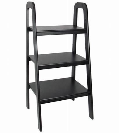 Ladder Stand Short Standing Shelves Shelving