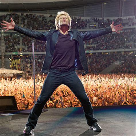 Bon Jovi Tour Dates Concerts Tickets Songkick