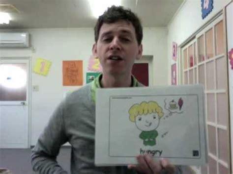 Teaching Kids English Using Flash Cards Youtube