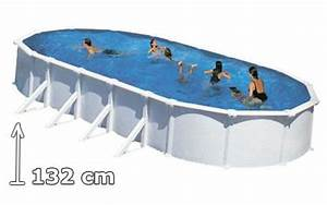 Grande Piscine Hors Sol : piscines hors sol ~ Premium-room.com Idées de Décoration