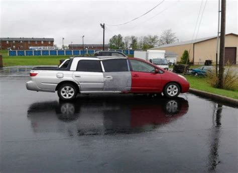 toyota limo modifikasi 16 crazy car mods that we can 39 t believe are real