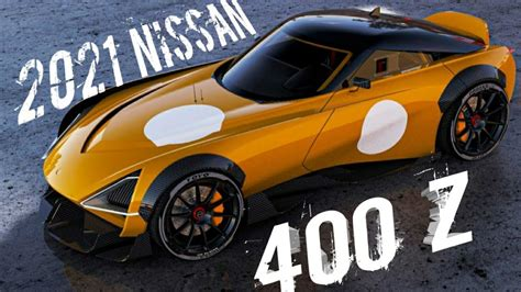 2021 Nissan 400Z Release Date - 2021 Nissan 370z Nismo Becomes 400z Nissan And Infinitinissan ...