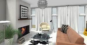 Raumgestaltung Online 3d Kostenlos : wohnzimmerplanung mit dem 3d raumplaner ~ Yasmunasinghe.com Haus und Dekorationen