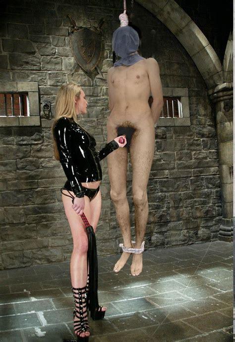 641186848  Porn Pic From Women Hanging Men Manips Sex
