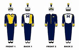 File:Michigan Marching Band Uniform.png - Wikimedia Commons