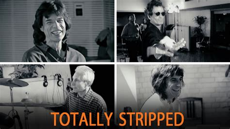rolling stones totally stripped   youtube