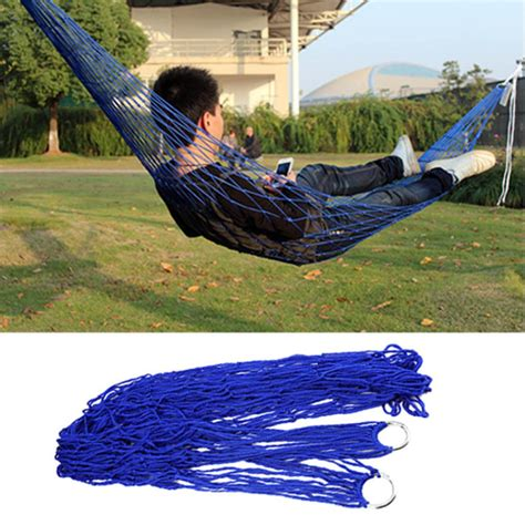 Sleeping Hammock by 1pc Sleeping Hammock Hamaca Hamac Portable Garden Outdoor