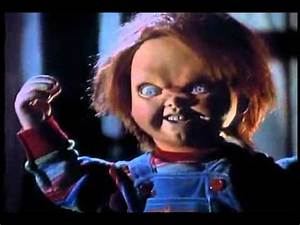 chucky 3 trailer youtube With seed of chucky bathroom scene