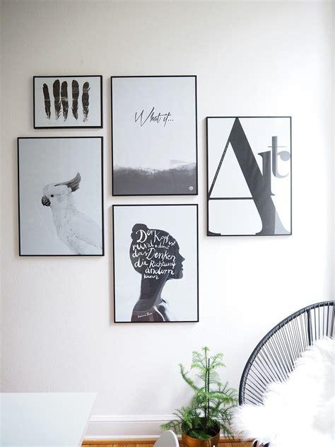 Ikea Ribba Ideen by Bilderwand Ideen Ikea