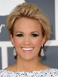 carrie underwood makeup | wedding ideas | Pinterest