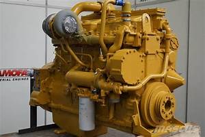 Used Caterpillar 3406b Engines Year  2018 For Sale