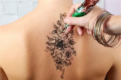 tatuajes de henna imagenes disenos como hacerlos