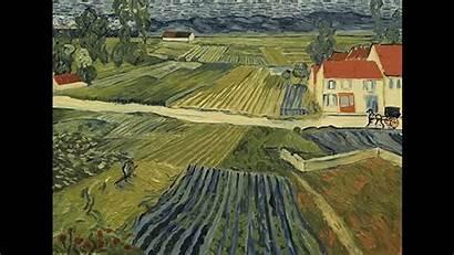 Van Vincent Gogh Paintings Oil Loving Story