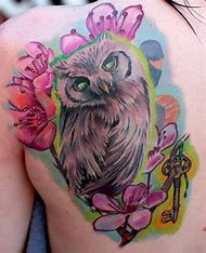 Best Cherry Blossom Tattoo Ideas And Images On Bing Find What