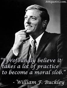 By William F Buckley Quotes. QuotesGram