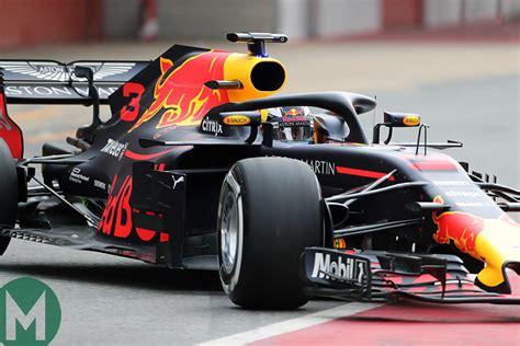 Формула 1 2019 года