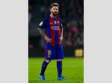 Lionel Messi Photos FC Barcelona v Granada CF La Liga
