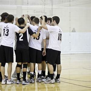 Men's Volleyball : Department of Campus Recreation : Texas ...