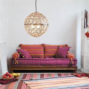 Sofas Maison Du Monde : day beds bench seats daybed indian home decor indian ~ Watch28wear.com Haus und Dekorationen